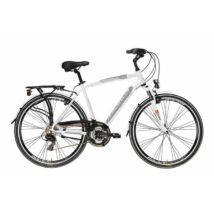 ADRIATICA SITY 2 700C 21s 2018 férfi City Kerékpár
