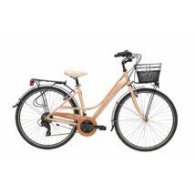 Adriatica Sity 3 700c 18s 2018 Női City Kerékpár