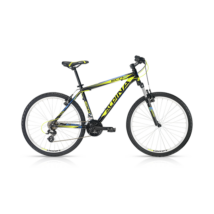Alpina ECO M20 black-lime férfi Mountain Bike