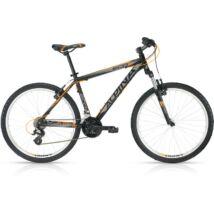 Alpina ECO M20 férfi Mountain Bike fekete-szürke-narancs