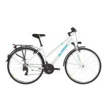 Alpina Eco LT10 női Trekking Kerékpár white