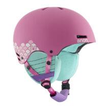 Anon RIME Bukósisak animal trax pink eu