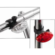Axa Lámpa Szett Elemes Mini On/Villogó/Futófény/Off