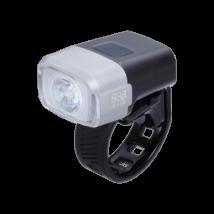 """BBB BLS-130 kerékpáros világítás """"NanoStrike"""" első lámpa, 400 lumen"""