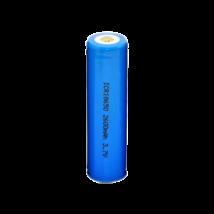 BBB BLS-139 akkumulátor, líthium ionos BLS-131/132 lámpához