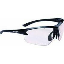 BBB BSG-52 Impulse szemüveg fényes fekete keret / fotokromatikus lencsékkel