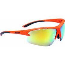 BBB BSG-52 Impulse szemüveg matt narancs keret / MLC narancs lencsékkel