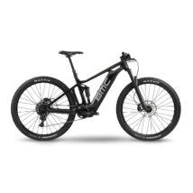 BMC Speedfox AMP Three 2019 férfi E-bike