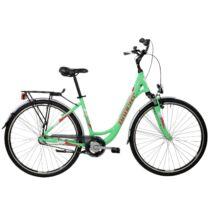Badcat Nebelung 3 2017 női City kerékpár