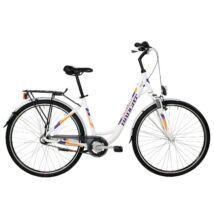 Badcat Nebelung 7 2017 női City kerékpár
