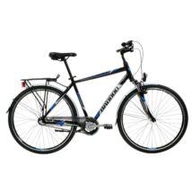Baddog Saluki 3 2017 férfi City kerékpár