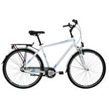 Baddog Saluki 7 2017 férfi City kerékpár