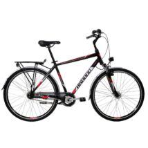 Baddog Saluki 8 2017 férfi City kerékpár