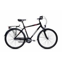 Baddog Saluki 3N 2018 férfi City Kerékpár