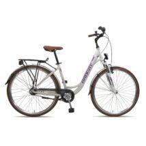Badcat Nebelung 8G női City kerékpár