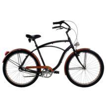 Baddog Bobtail 2017 férfi Cruiser kerékpár