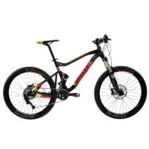 Baddog Azawakh 22 2017 férfi Fully Mountain Bike