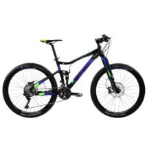 Baddog Azawakh 33 2017 férfi Fully Mountain Bike