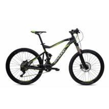 Baddog Azawakh 22 2018 férfi Fully Mountain Bike