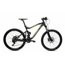 Baddog Azawakh 22 2018 férfi Fully Mountain Bike