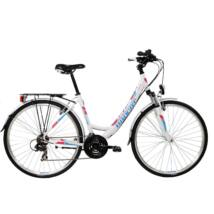 Badcat Abessin 2017 női Trekking Kerékpár