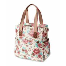 Basil Táska Csomagtartóra 1 Részes Bloom Shopper Bevásárlótáska Gyorszáras
