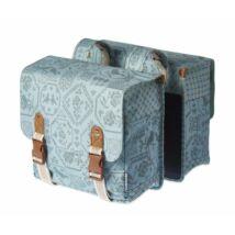 BASIL Táska Csomagtartóra 2 részes BOHEME-DOUBLE BAG 35L