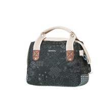 Boheme City Bag, KF kompatibilis, charcoal fekete