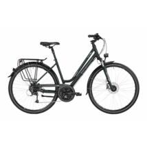 Bergamont Sponsor Disc Amst. 2016 női Trekking Kerékpár