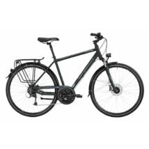 Bergamont Sponsor Disc 2016 férfi Trekking Kerékpár