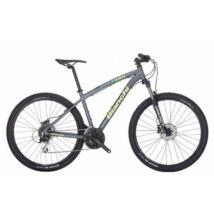 Bianchi Duel 27.0 - Hidraulikus Tárcsafék (Acera/Altus) 2016 grafit férfi Mountain bike