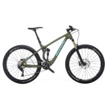 Ethanol 27.1 FST XT 2x11sp férfi Fully Mountain Bike