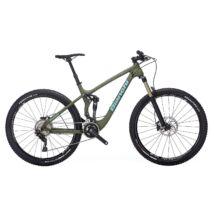 Ethanol 27.1 FST XT 2x11sp férfi Fully Mountain Bike