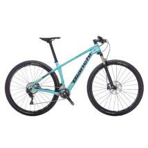Bianchi Methanol 27.5 SX XT 2x11sp férfi Mountain bike