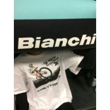 Bianchi Bianco Tshirt  Methanol Bianco