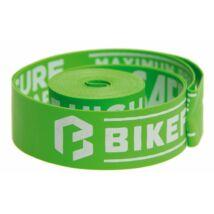 "Bikefun Felniszalag 26"" Safetape Zöld"