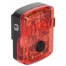 BIKEFUN Lámpa NIT USB hátsó