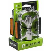 BikeFun Pedál MTB Uplander alu