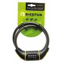 Bikefun Lakat Riddle Sodrony 10x800, 4 Kódos - L5046