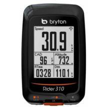 BRYTON Computer RIDER 310E GPS csak komputer