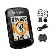 Bryton Computer Rider 15C GPS (+SCAD) kerékpár kilométeróra szett 2019