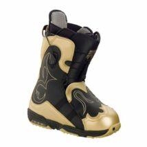 Burton Snowboard bakancs IROC gold