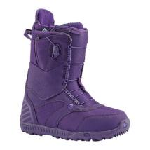 Burton Snowboard bakancs RITUAL feelgood purple