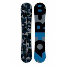 Burton Snowboard deszka CLASH 158
