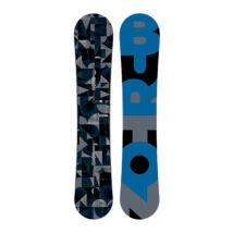 Burton Snowboard deszka CLASH 60