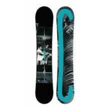 Burton Snowboard deszka CUSTOM TWIN FV 60