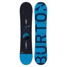 Burton CUSTOM SMALLS 17/18 Snowboard deszka