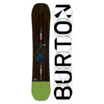 Burton CUSTOM 54W 17/18 Snowboard deszka