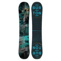 Burton DESCENDANT 48 17/18 Snowboard deszka