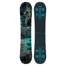 Burton DESCENDANT 55W 17/18 Snowboard deszka